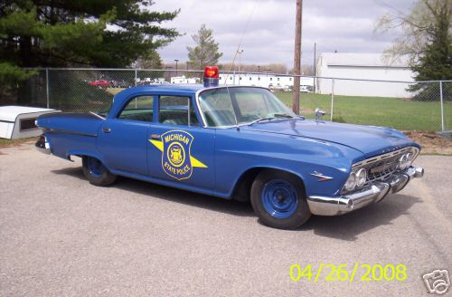 viewing a thread 1961 dodge dart phoenix police car. Black Bedroom Furniture Sets. Home Design Ideas